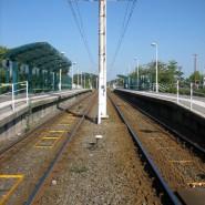 Sneltram Utrecht-Nieuwegein
