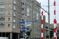 Hoek Rijswijkseweg / Neherkade
