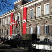 Burgerlijke stand in 1941: rechtsvoorschriften voor het bezette Nederlandsche gebied