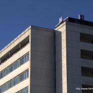 Ziekenhuis Oudenrijn