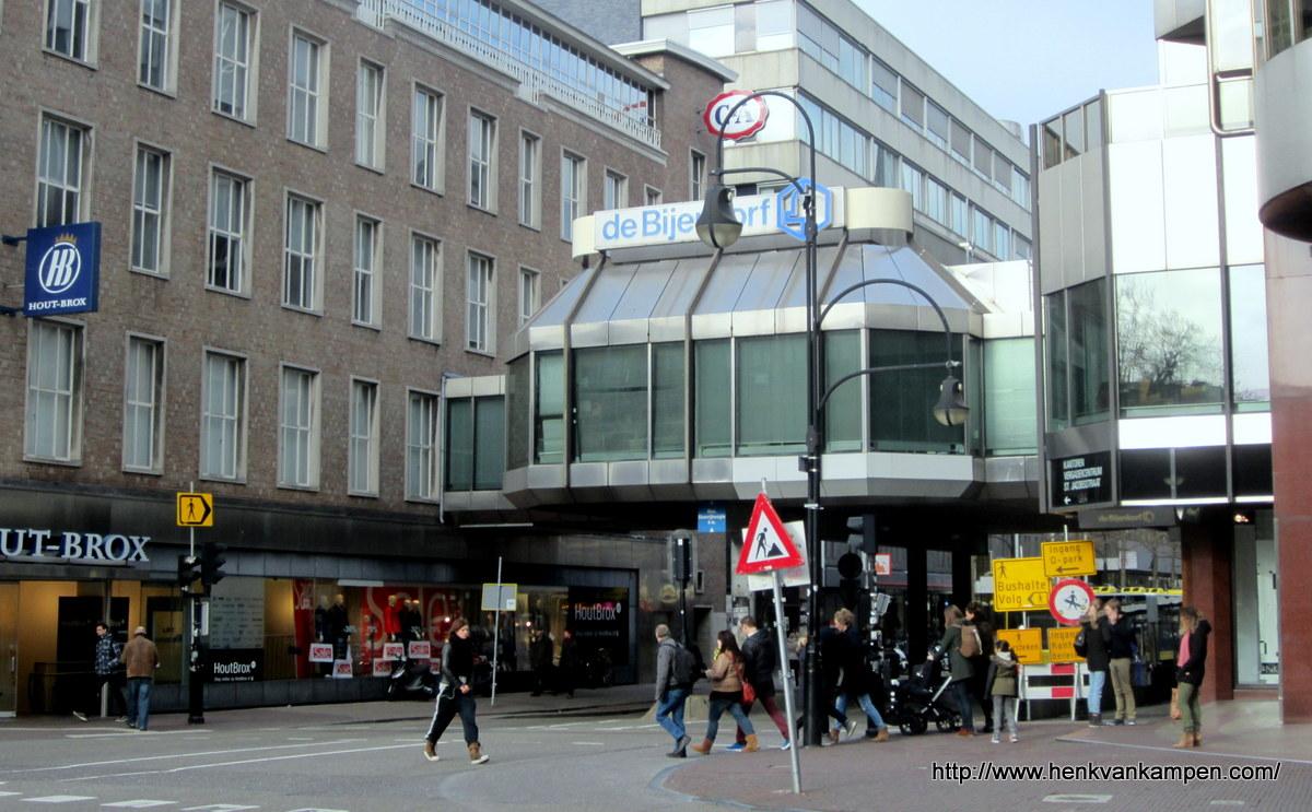 Sint Jacobsstraat, Utrecht