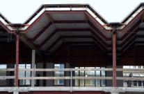 Postkantoor van Nieuwegein