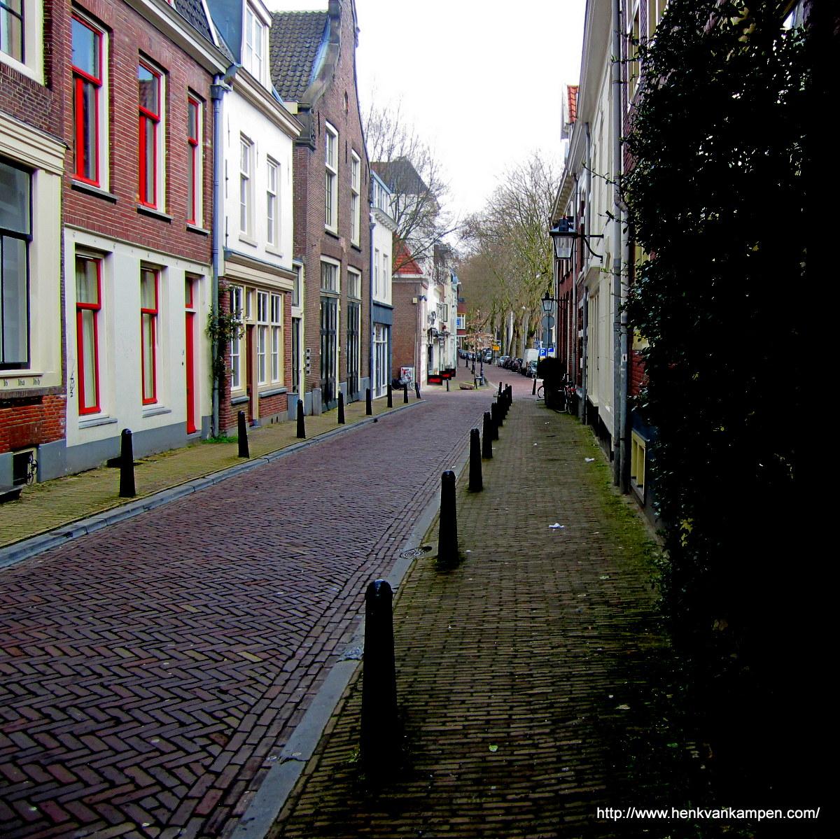 Jacobijnenstraat, Utrecht
