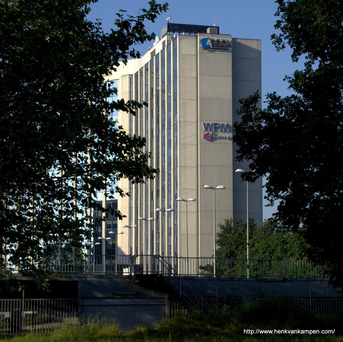 KCN Tower, Nieuwegein