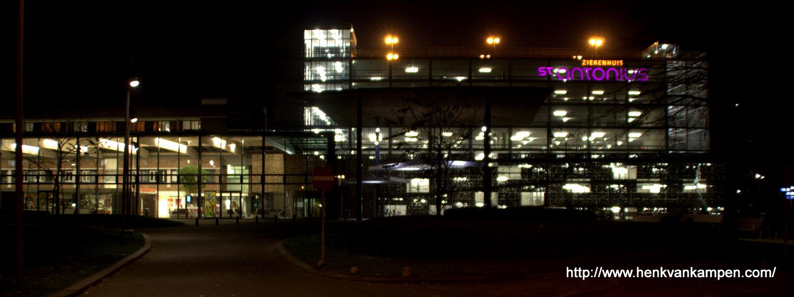 St Antoniusziekenhuis, Nieuwegein