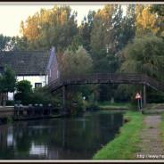 Doorslag en Hollandsche IJssel
