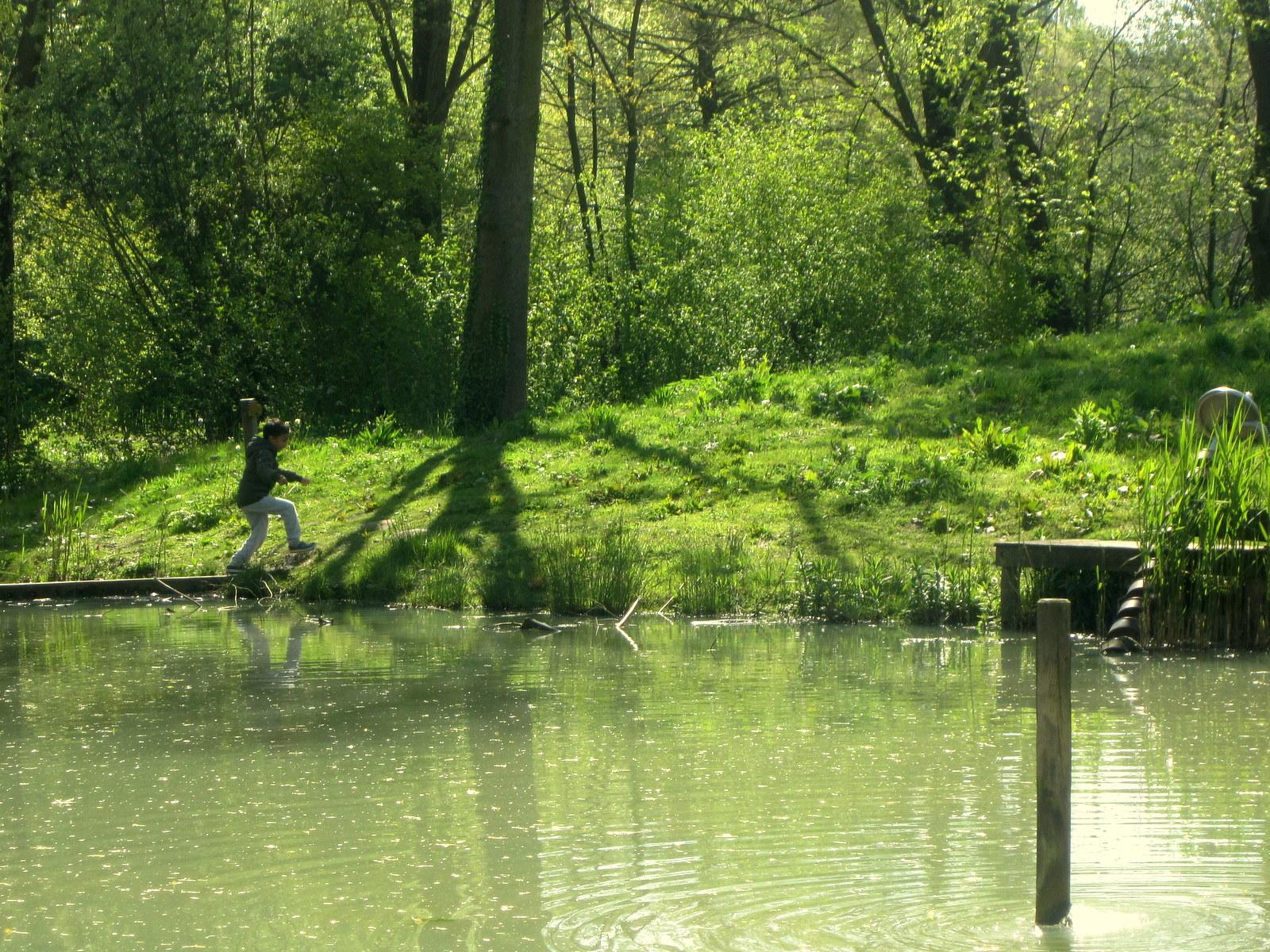 Natuurkwartier Nieuwegein