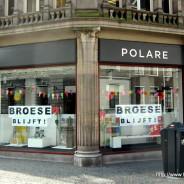 Polare: The End
