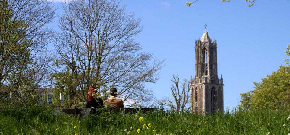 Utrecht, mijn statsie?